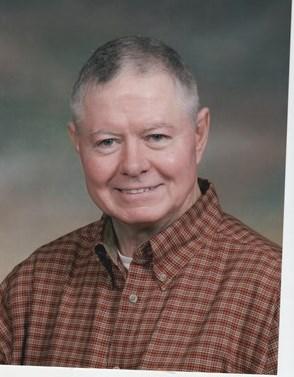 Larry Corrigan