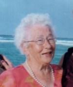 Eileen Dear (née Watson)