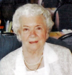 Margaret   Keenan