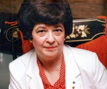 Betty Lou Stewart  Coats