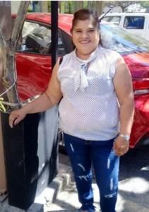 Rita  Pimentel de Espinoza