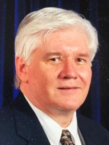 Robert John  Edmundson
