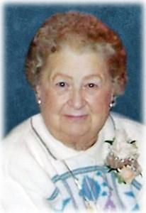 Margaret Ann  Voss