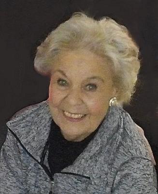 Dorothy Boggemes