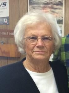 Pauline Weems  Jones
