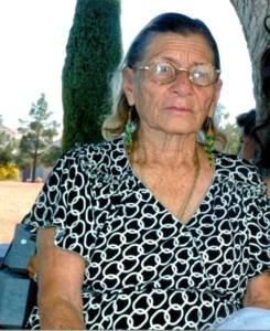 Maria Esperanza  Orozco Renteria