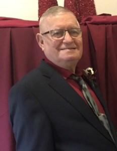 Joseph Burley  Matthews Sr.