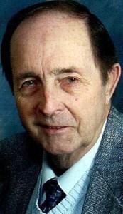 Pastor Weston E.  Wheeler