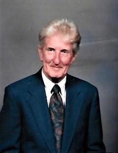 Warren B.  Wysner