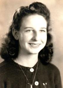 Bonnie  Scribner