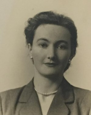 Mary Loughran
