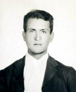 Salvador  Fernandez
