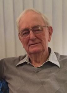 Gordon James  Seddon