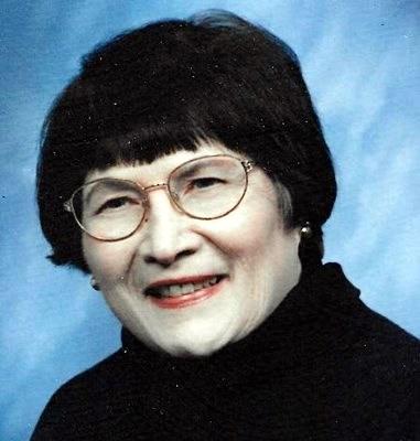 Marie Brazell