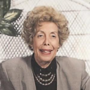 Gertrude Kutzen  Edelman