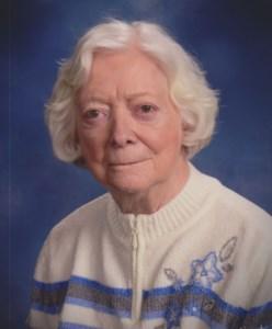 Marjorie B  Kreamer