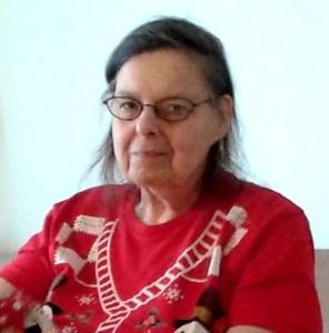 Donna M.  Kern