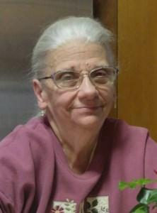 Linda Louise  Brown