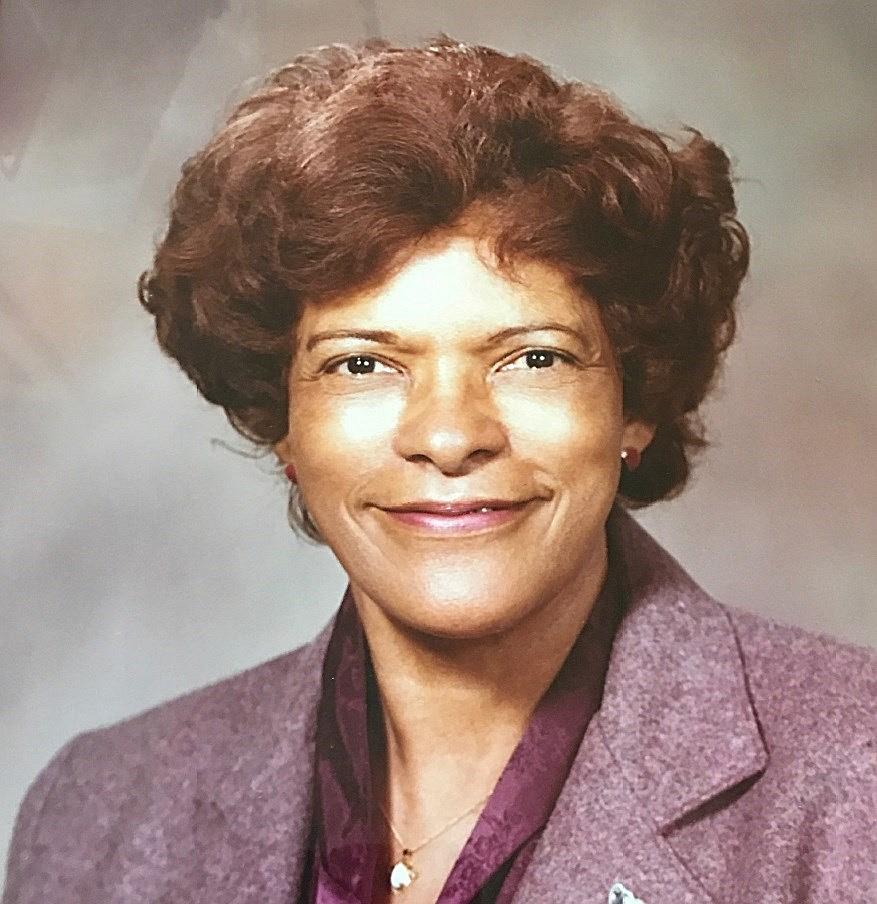 Thelma V.  Long