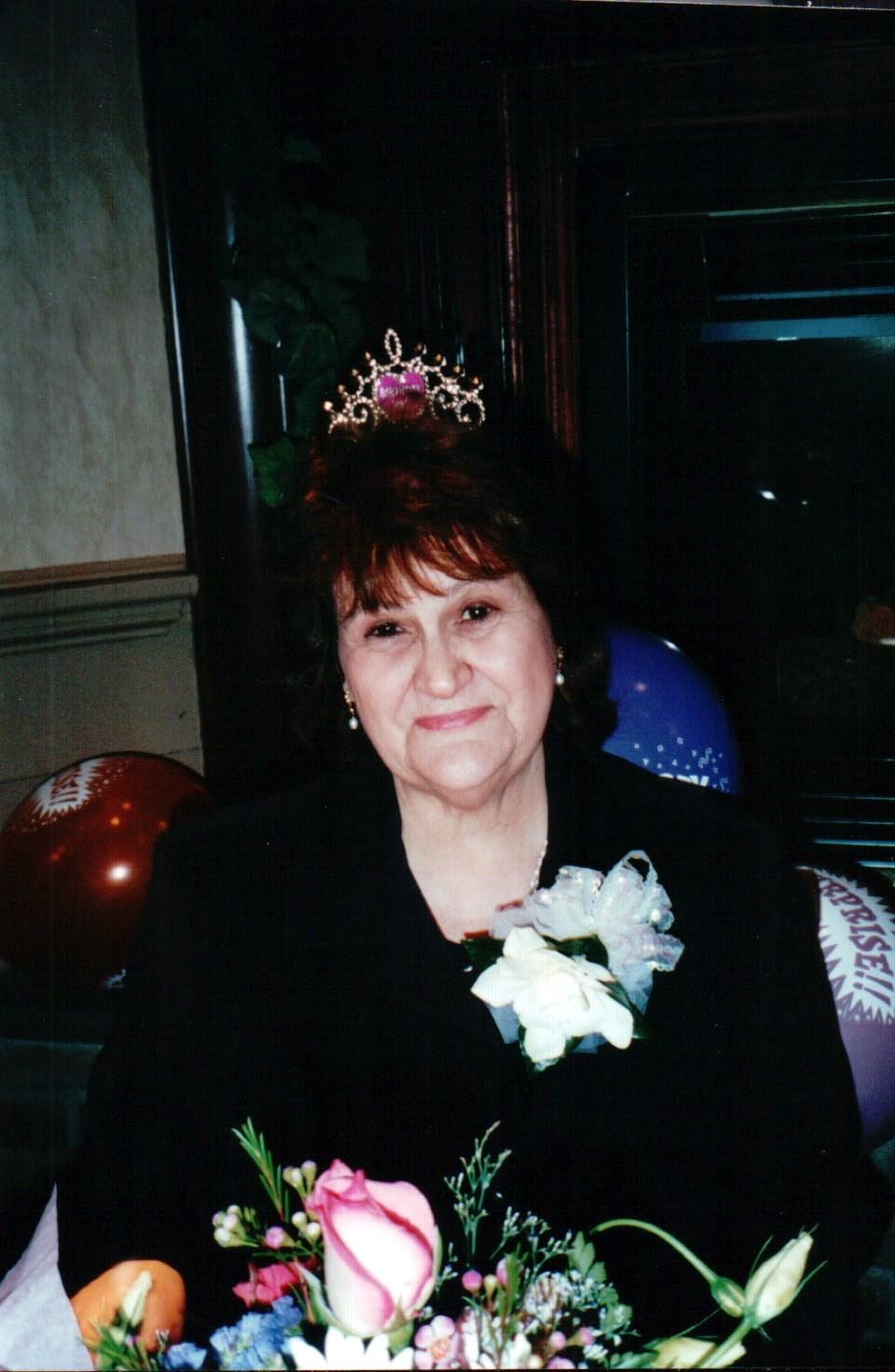 Rosemarie T.  Tysz