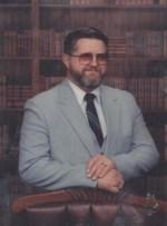 Bill Robison