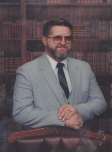 Bill Neal  Robison