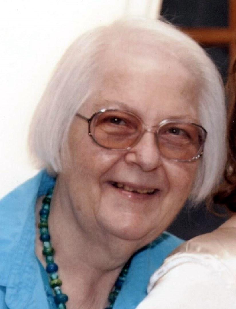 Mary Margaret  Kohr