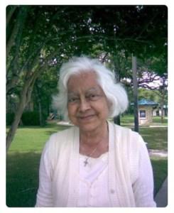 Juanita G  Humada