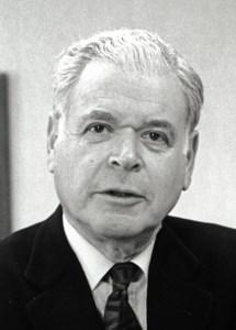 Rudolph H.  Weingartner