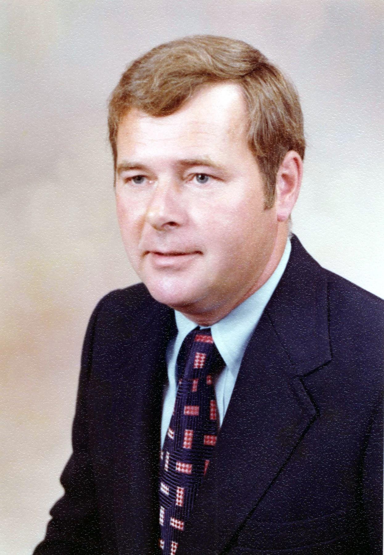 John Howard  Murray