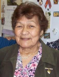 Angela N  Aguirre