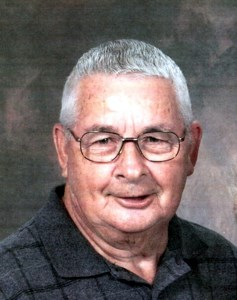 Truman Ray  Cash