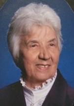 Yvette Gosselin
