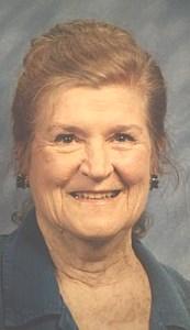 Nona Jean  Montgomery