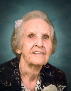 Dorothy Evelyn   Nelson