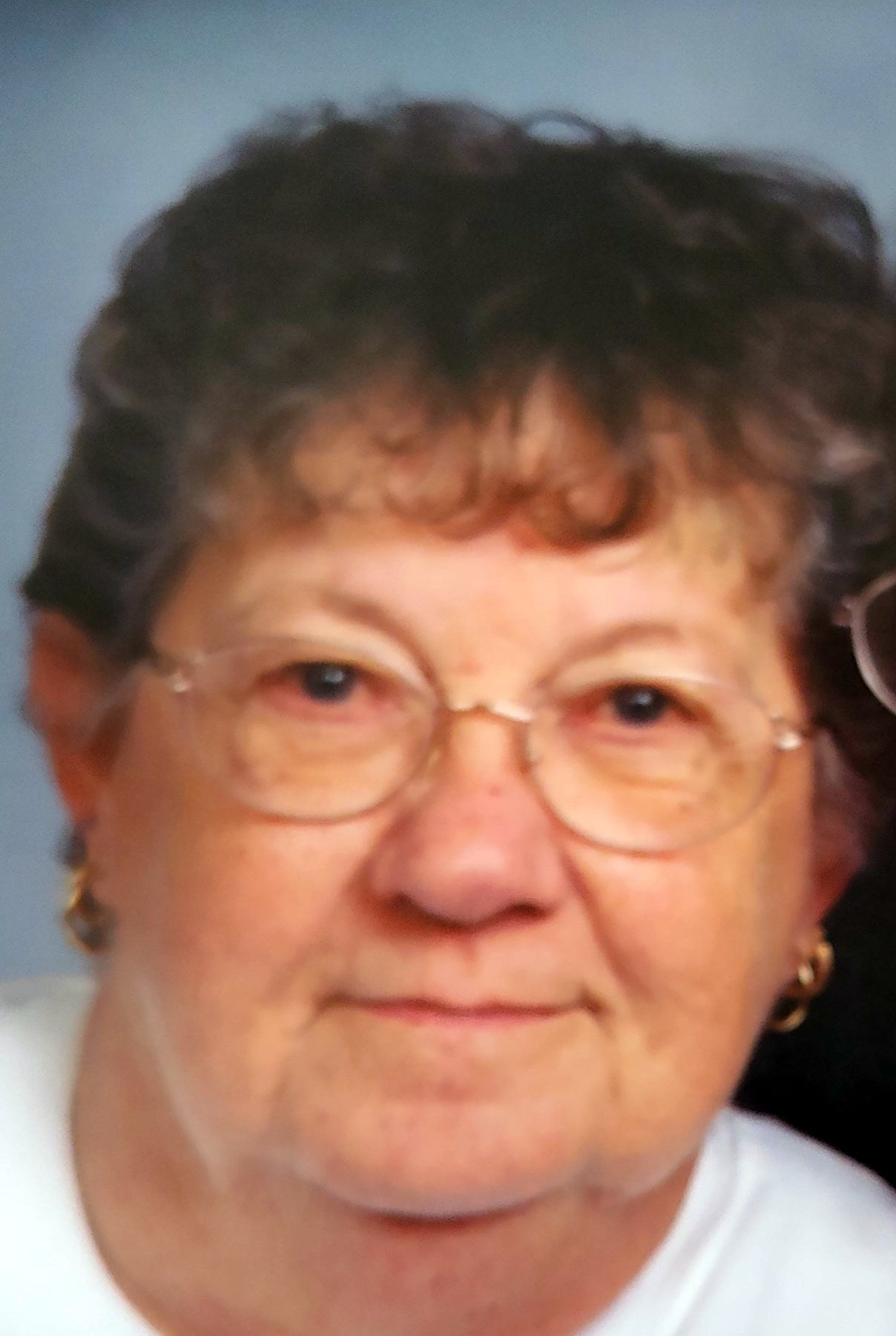 Patty L.  Hagberg