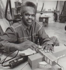 Ronald  Yarrington