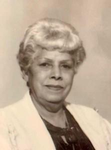 Maria  Verdicchio