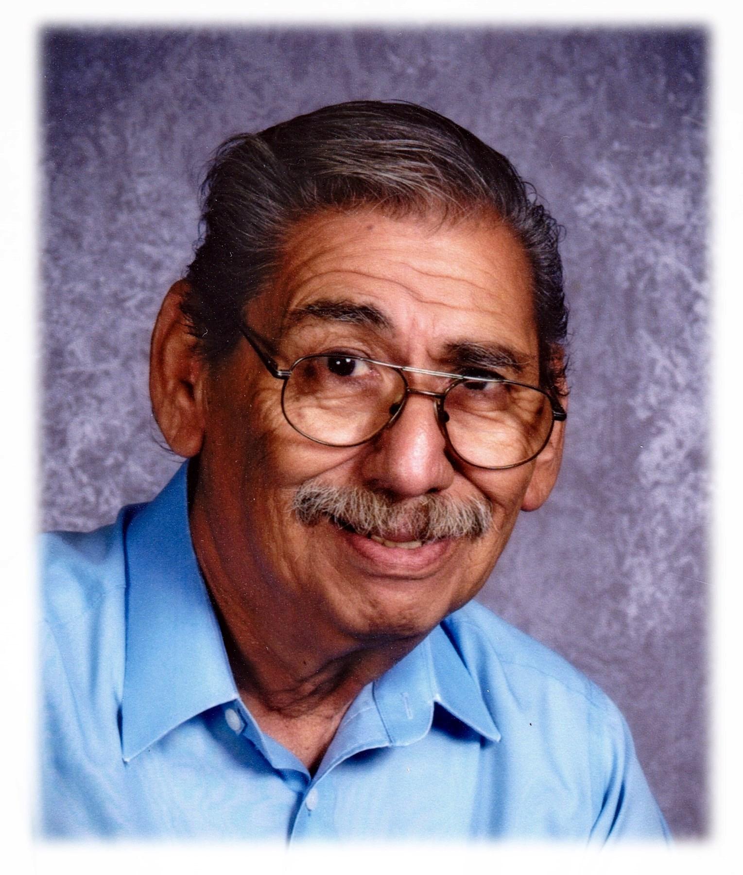 """Clarence """"Larry""""  Alvarez"""
