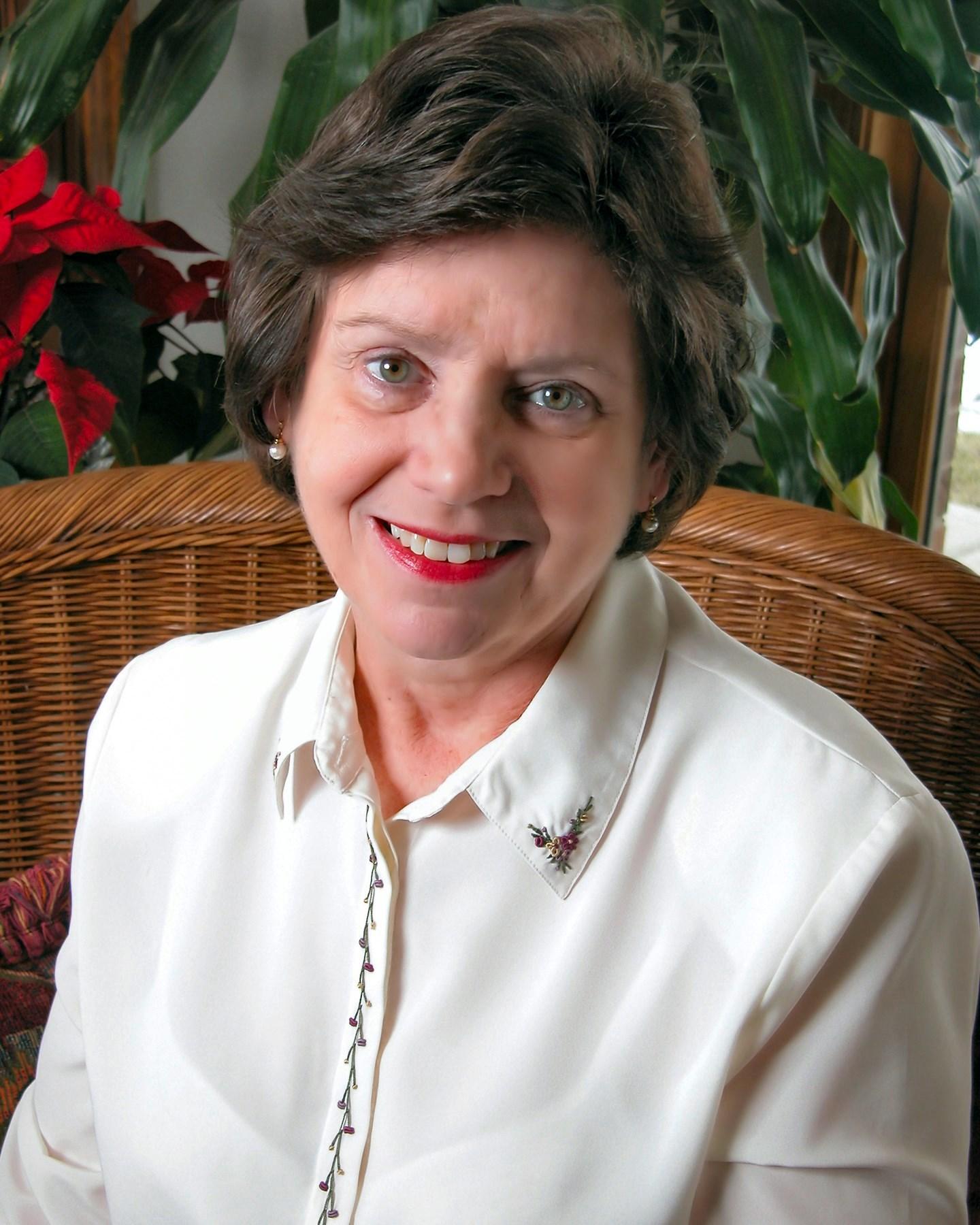 Maureen Ellen  Holland