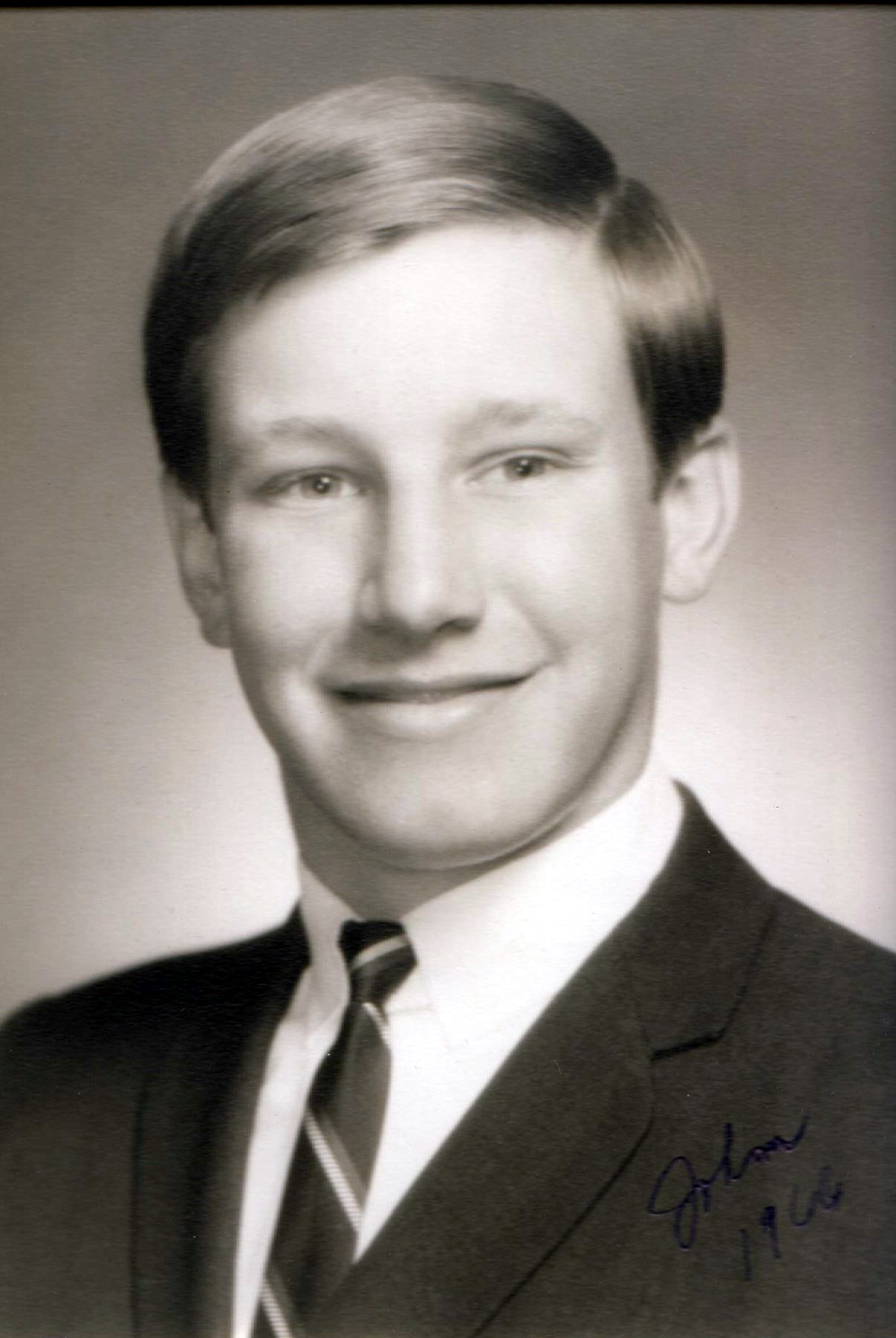 John Phillip  Hochmuth