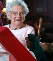 Edna Dickerson