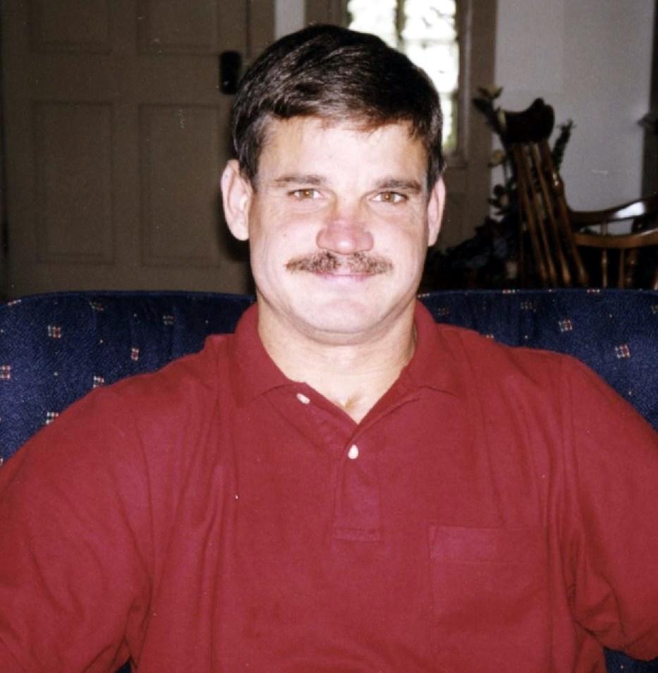 Mr. John Christopher  Smik