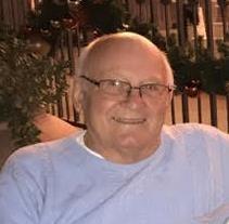 Robert John  Salvi