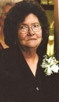Virginia Brinegar