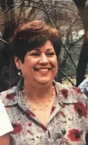 Patricia A  Levio