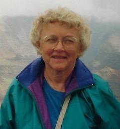 Geraldine  Jenkins