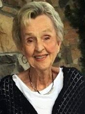 Jo Ann  Pearson