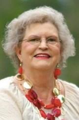 Shirley Jean  Marr Robinson