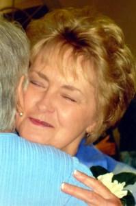 Nancy Gowen  Hartless